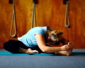 Restorative Yoga - Christine Terry
